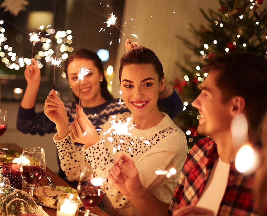 Como resistir aos excessos de Natal