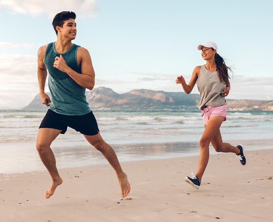 6 Dicas para conseguir manter a Dieta nas férias