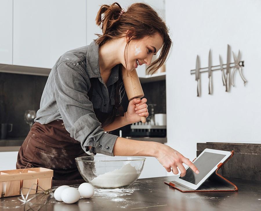 5 Dicas para Manter a Dieta Durante a Quarentena