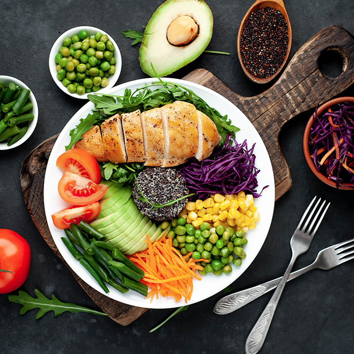 Nutrição e Imunidade: Qual a Ligação?