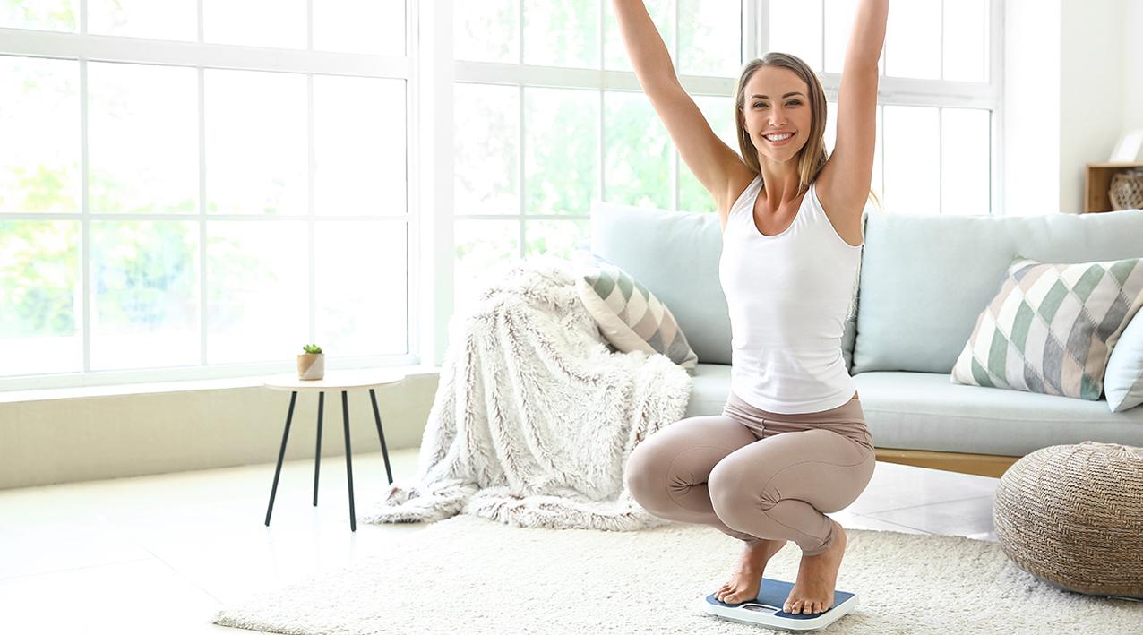Como emagrecer rápido e de forma saudável?